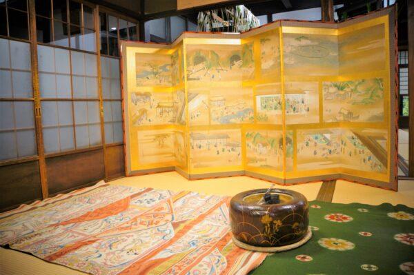 京都は持続可能な町「SDGs」